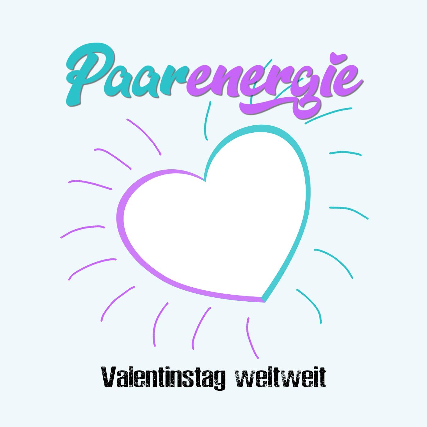 Valentinstag weltweit